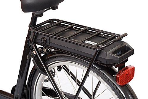 E-Bike Lastenfahrrad Babboe Big E-Power Elektro Bild 3*