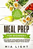 Health Bookstore - Meal Prep