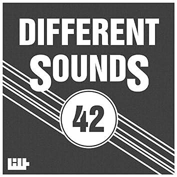Different Sounds, Vol. 42