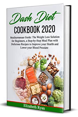 buy dash diet cook book