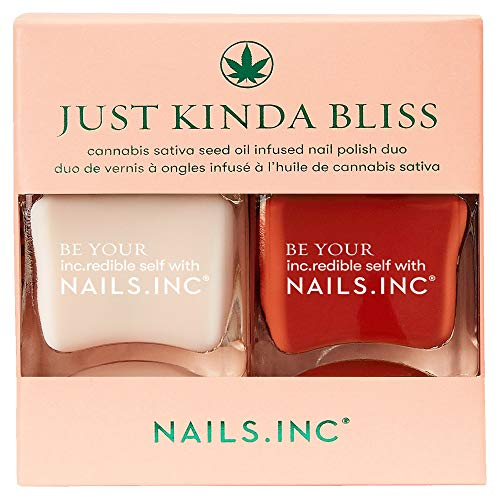 Nail Polish Duo - Just Kinda Bliss Collection (116