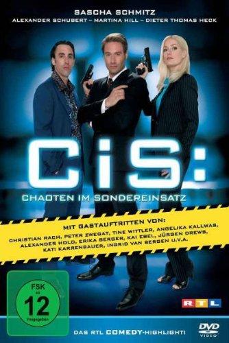C.I.S. - Chaoten im Sondereinsatz