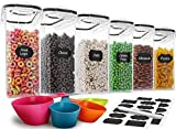 Cereal Container Set, MCIRCO...