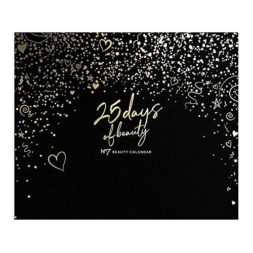 No7 Beauty Advent Calendar 2020