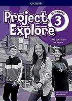 Project Explore: Level 3: Workbook with Online Practice