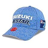 Suzuki MotoGP Ecstar (Marble) Team - Gorra de béisbol