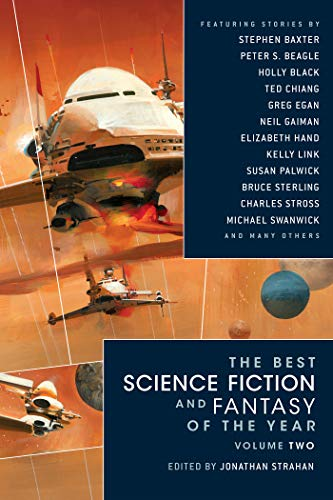 The Best Science Fiction and Fan...