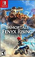 Immortals Fenyx Rising(輸入版:北米)- Switch