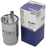 Knecht KL 566 Filtres