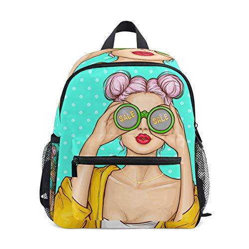 prismáticos para niños de la marca SS Backpacks