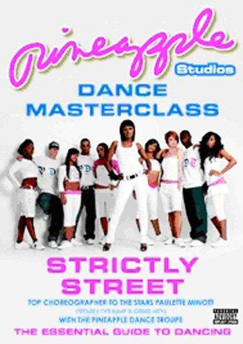 Pineapple Studios - Dance / Strictly Str [Edizione: Regno Unito]