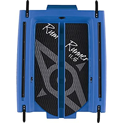 15501250309-parent Point 65 Rum Runner 11.5 Mid Section Kayak by Point 65 kayaks