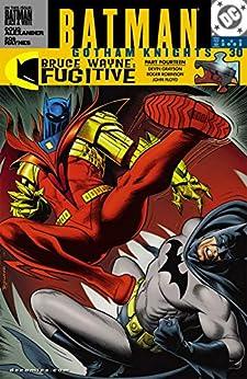 Batman: Gotham Knights #30 by [Devin Grayson, Brian Bolland, Roger Robinson, John Floyd]