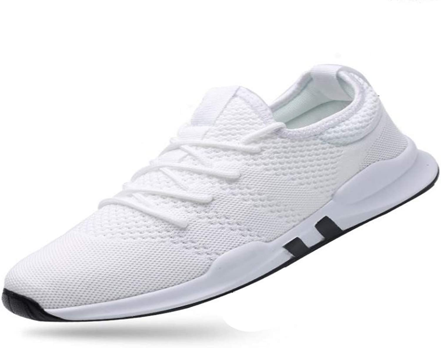 KMJBS Men'S Sneakers Men'S shoes In Summer Breathable Sports shoes In Summer And Spring