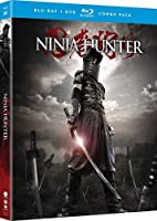 Ninja Hunter: Movie/ [Blu-ray] [Import]