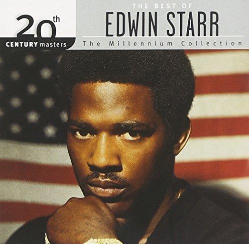 Best of Edwin Starr-Millennium [Import Anglais]