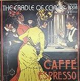 Caffè. Calendario 2008