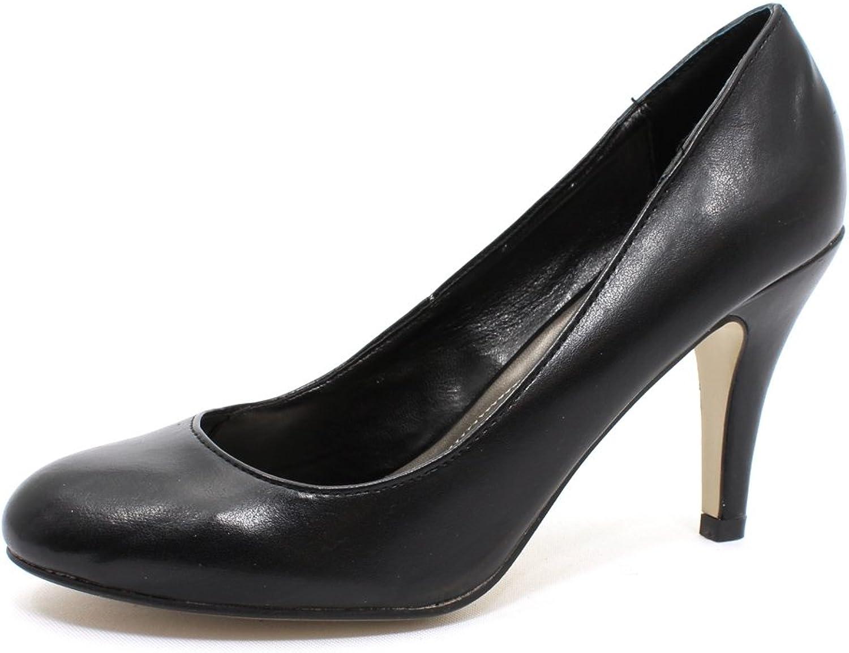 Pierre Dumas Womens Fapurple-1 Pumps shoes