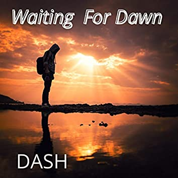 waiting for dawn