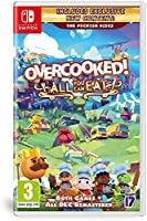 Overcooked! All You Can Eat (Nintendo Switch) (輸入版)