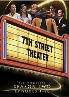 7th Street Theater Season Two: Episodes 1-20 [DVD] [Import]