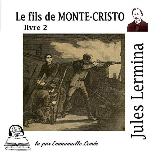 Le fils de Monte Cristo 2 Titelbild