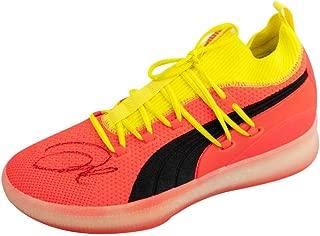 DeMarcus Cousins Autographed Puma Basketball Shoe - JSA COA