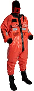 MUSTANG SURVIVAL Ocean Commander Immersion Suit with Harness