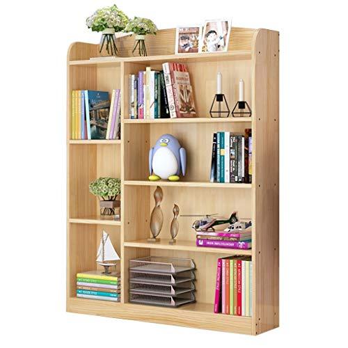 Bibliothèques Armoires, modules et étagères Étagères de Rangement étagères en Bois Massif étagères Livres Livres étagères pour Enfants étagère Simple étagère étagère 100kg