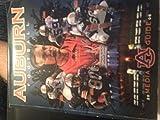 2008 Auburn Football Media Guide