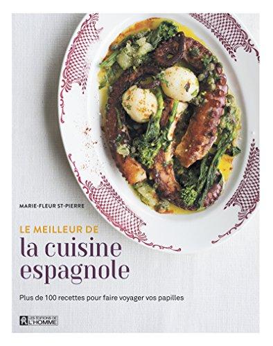 Le meilleur de la cuisine espagnol