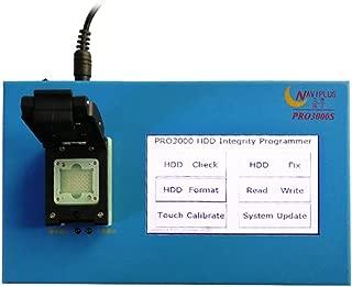 NAVIPLUS PRO3000S Pro 3000S NAND Flash Repair Instrument for iPhone Ipad nand Flash Memory Error Repair Tool