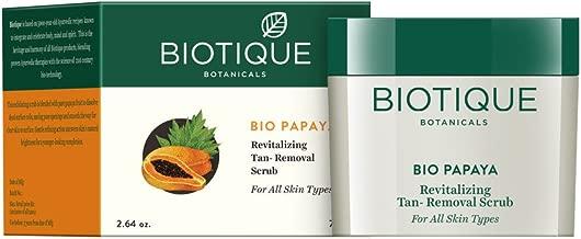 Best biotique bio papaya scrub Reviews