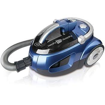 Taurus 948202000 Aspirador sin bolsa 800W / 2L, 800 W, 84 Decibelios: Taurus: Amazon.es: Hogar