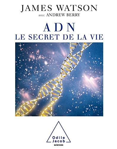 ADN, le secret de la vie