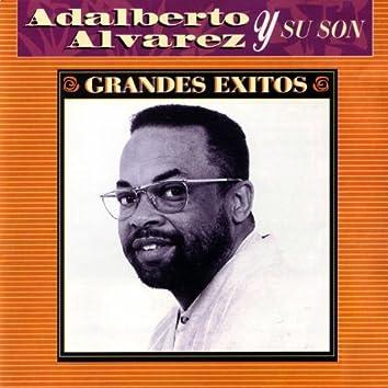 Grandes Éxitos De Adalberto Alvarez (Greatest Hits From The 90s)