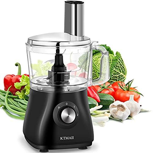 KTMAII 5 Cup Electric Food Processor