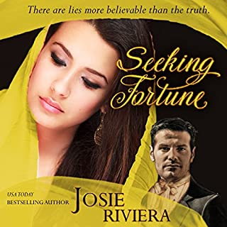 Seeking Fortune audiobook cover art