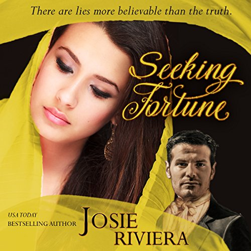 Seeking Fortune: A Regency Inspirational Romance audiobook cover art