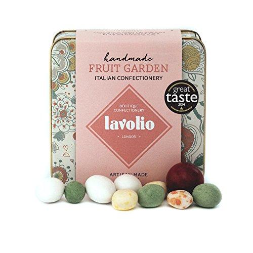 Lavolio Fruit Garden Konfekt in Geschenkdose (175 g)