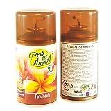Patchouli Deodorante Ambiente 250 ml Ricarica Diffusore Automatico