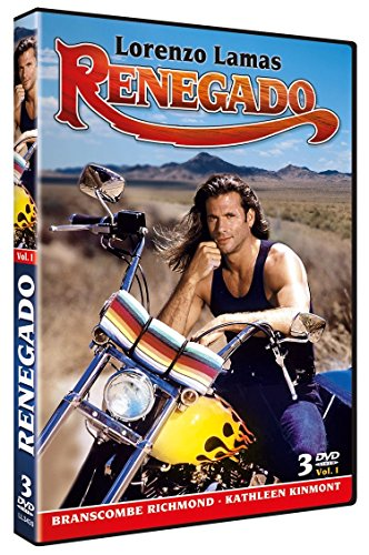 Renegade - Gnadenlose Jagd (Renegade, Spanien Import, siehe Details für Sprachen)