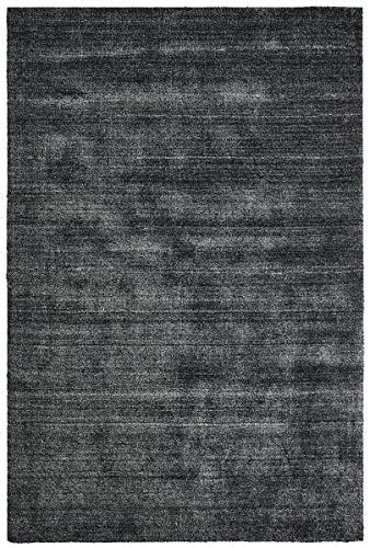 RASANTI 120x170 Teppich My Wellington 580 von Obsession Anthracite   120 x 170