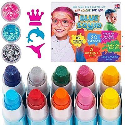 Hair Chalk Pen Family