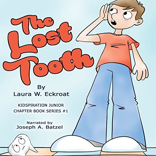 The Lost Tooth audiobook cover art