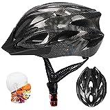 Best Bike Helmet For Men - ioutdoor Bike Helmet Adult, Mountain Cycle Helmets Mens Review