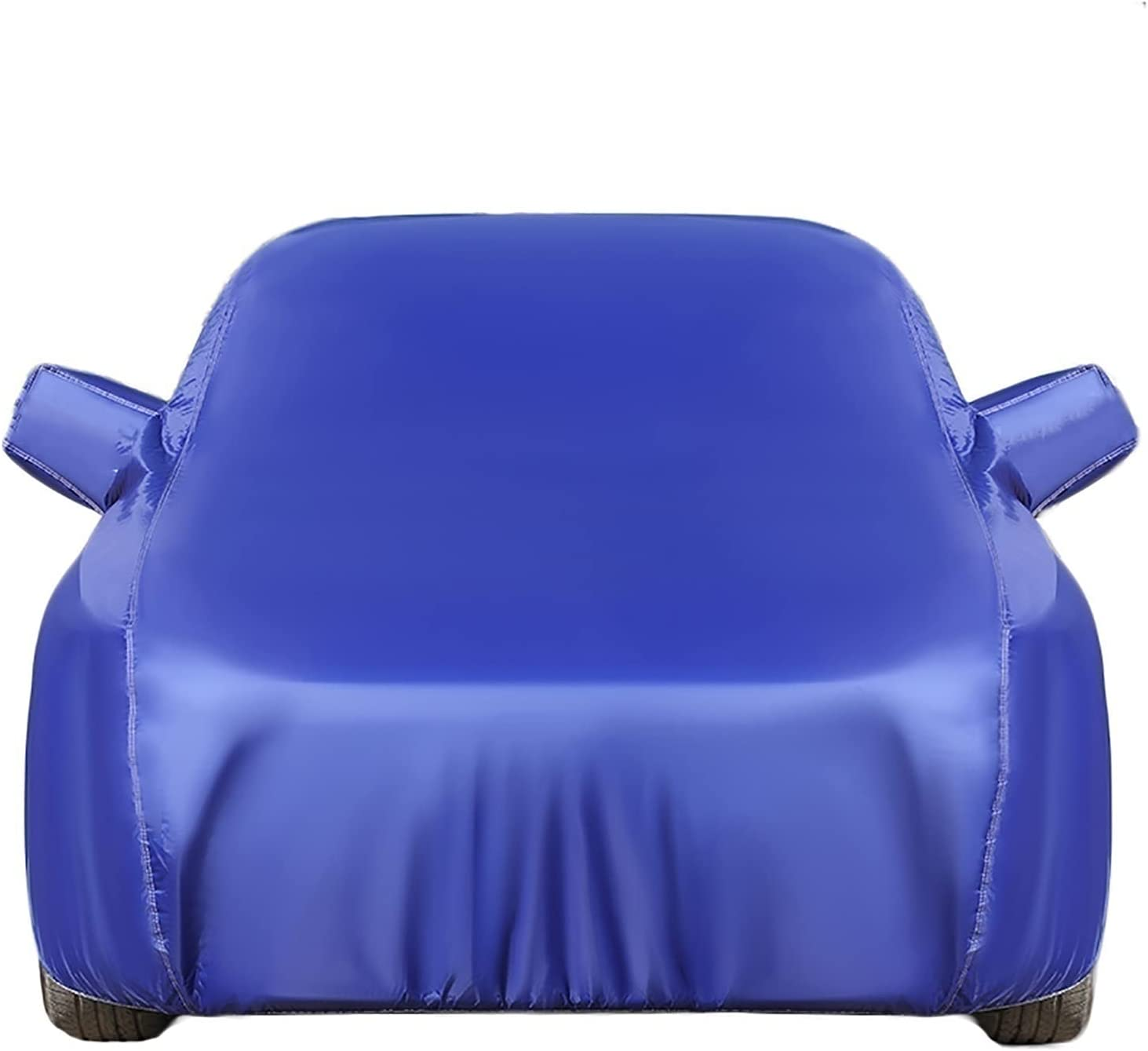 Car Cover Bargain Compatible with Mercedes-Benz GLE350 GLE320 GLE Easy-to-use Class