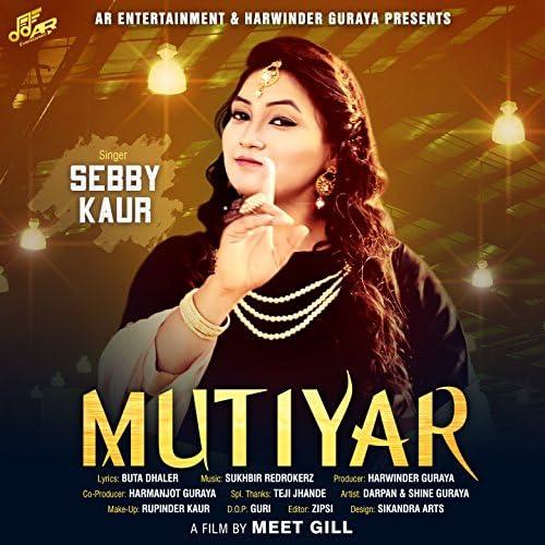 Sebby Kaur
