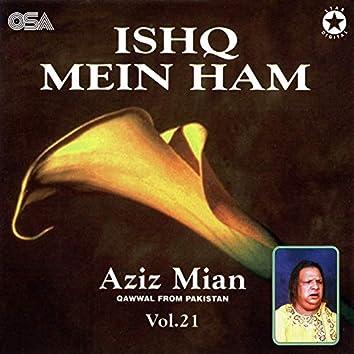 Ishq Mein Ham, Vol. 21