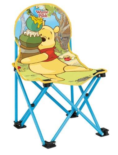 John 72011 - Kinder-Klappstuhl Winnie The Pooh, klein